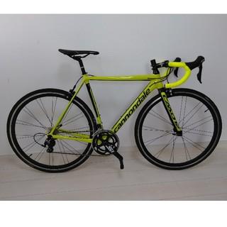キャノンデール(Cannondale)のキャノンデール CAAD12 105 11s 完成車 ロードバイク(自転車本体)