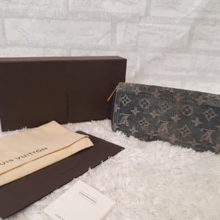 ルイヴィトン(LOUIS VUITTON)の【y6449様専用】 Louis Vuitton ジッピー・ウォレット 長財布(財布)
