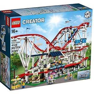 (専用です。)レゴ (LEGO)  10261(模型製作用品)