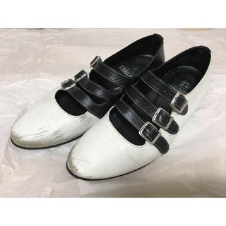 アンビリカル(UNBILICAL)のアンビリカル ベルトシューズ (ローファー/革靴)