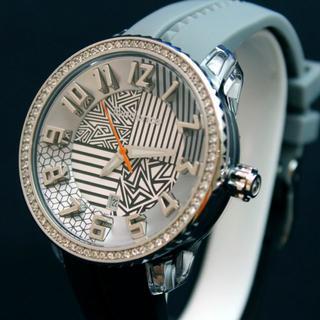 テンデンス(Tendence)のTY930066【正規品/送料込】 CRAZY Medium(腕時計)