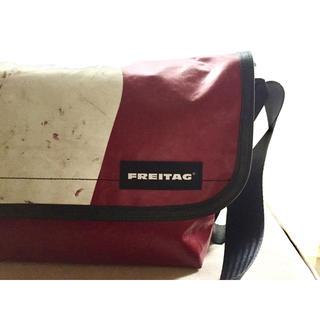 フライターグ(FREITAG)のFREITAG 美品 フライターグ メッセンジャーバッグ(メッセンジャーバッグ)