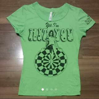 スライ(SLY)のSLY❤️Tシャツ✨(Tシャツ(半袖/袖なし))