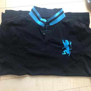ジャンルーカジョルダーノ(Gianluca Giordano)の夏服(ポロシャツ)