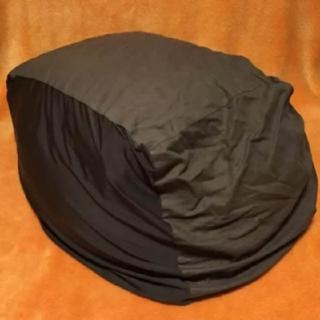 ムジルシリョウヒン(MUJI (無印良品))の無印 体にフィットするキューブソファー(ビーズソファ/クッションソファ)