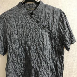 ダダ(DADA)のmitte miuda 定価15000 カットソー(カットソー(半袖/袖なし))