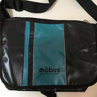 モーブス(mobus)のmobus ショルダーバッグ(ショルダーバッグ)