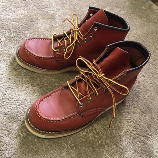 レッドウィング(REDWING)のレッドウィング 8875(ブーツ)