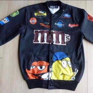 Toyota NASCAR M&M's Racing Team    ジャケット(スタジャン)