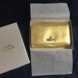 ヴィヴィアンウエストウッド(Vivienne Westwood)のオーブ 財布(財布)