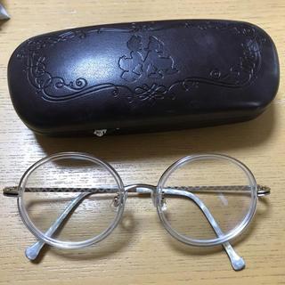 ゾフ(Zoff)のZoff☆ディズニーコラボ☆ドナルド☆眼鏡(サングラス/メガネ)