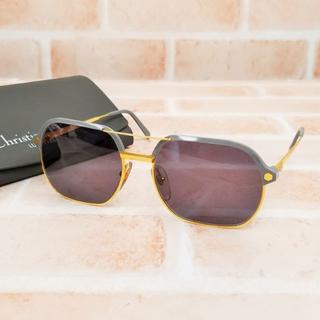 d8372206cd58b1 クリスチャンディオール(Christian Dior)の美品 ディオール ☆ ビックフレーム バイカラー サングラス