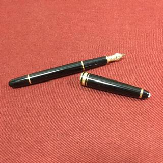 モンブラン(MONTBLANC)のMONTBLANC モンブラン 4810 万年筆 ペン 正規品(ペン/マーカー)