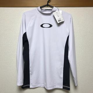 オークリー(Oakley)のオークリー ラッシュガード 定価5900円(水着)