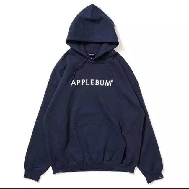 APPLEBUM(アップルバム)のApplebum パーカー メンズのトップス(パーカー)の商品写真
