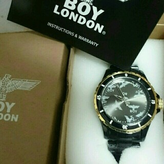 ボーイロンドン(Boy London)のBoy London★時計 adidas(腕時計)