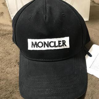 モンクレール(MONCLER)の希少 モンクレール キャップ(キャップ)