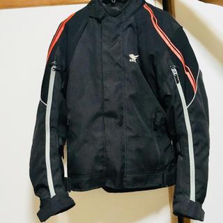 ホンダ(ホンダ)の美品 HONDAオールシーズンジャケット(装備/装具)