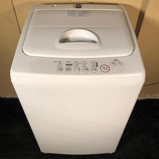 MUJI (無印良品) - 人気の無印良品 4.2kg 洗濯機 M-W42C