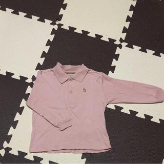 ジェイアンドカンパニー(J&Company)のキッズ ポロシャツ 90(Tシャツ/カットソー)