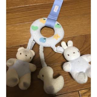 ファミリア(familiar)のfamiliarベビーカー玩具(ベビーカー/バギー)