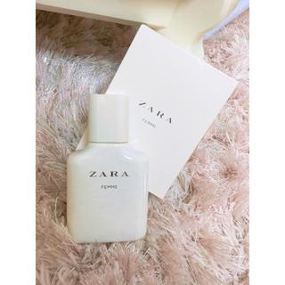 ザラ(ZARA)のZARA 香水(ユニセックス)