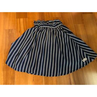 ブリーズ(BREEZE)のBREEZE☆130 スカート(スカート)