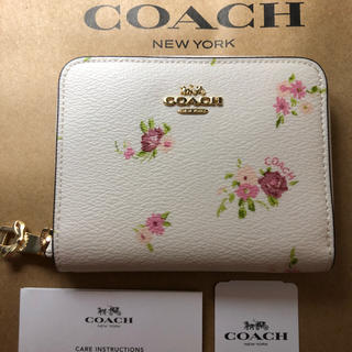 コーチ(COACH)の【新作】 コーチ 二つ折り財布(財布)