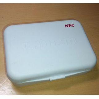 プラス(PLUS)の事務用品セット(NECロゴ入り) (その他)