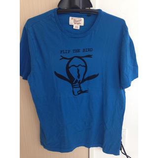 マンシングウェア(Munsingwear)のMunsingwear Tシャツ メンズ(Tシャツ/カットソー(半袖/袖なし))