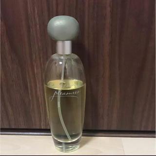 エスティローダー(Estee Lauder)のエスティーローダー プレジャーズ100ml(香水(女性用))