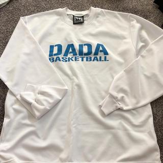 ダダ(DADA)のバスケットボールウェア(バスケットボール)
