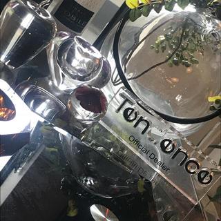 テンデンス(Tendence)のテンデンス アクリルボード非売品 レア(腕時計)