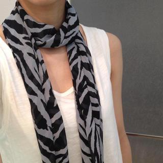 デュラス(DURAS)のデュラスのスカーフ(バンダナ/スカーフ)