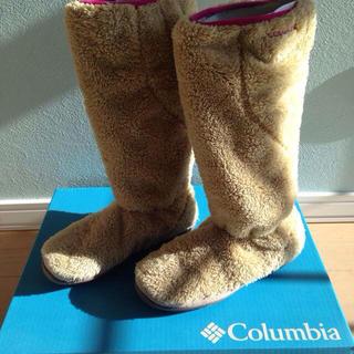 コロンビア(Columbia)のコロンビアブーツ🎀(ブーツ)