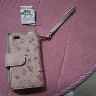 シマムラ(しまむら)のマイメロ スマホケース iPhone5/5s(モバイルケース/カバー)