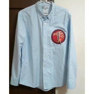 ヴィスヴィム(VISVIM)の最終価格 美品 visvim シャツ takuya(シャツ)