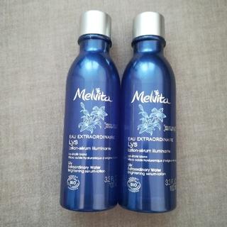 メルヴィータ(Melvita)の2セットメルヴィータ フラワーブーケ フェイストナーLY(化粧水/ローション)