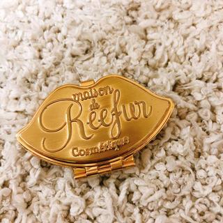 メゾンドリーファー(Maison de Reefur)のMaison de Reefur/BEAMS SET(口紅)