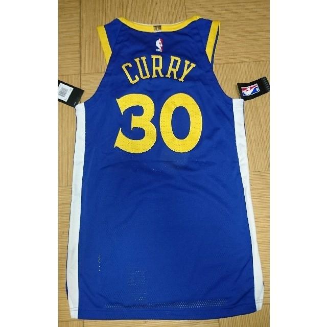 timeless design 62c26 8ef30 NBA WARRIORS NIKE CURRY JERSEY