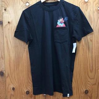 オルタモント(ALTAMONT)のALTAMONT アルタモント Tシャツ 新品 ポケットT(Tシャツ/カットソー(半袖/袖なし))
