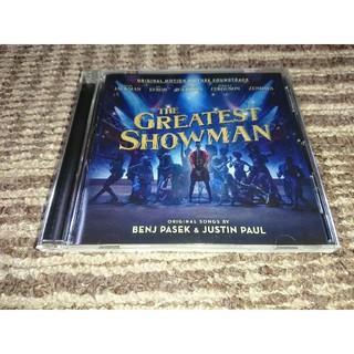 CD グレイテスト・ショーマン オリジナル・サウンドトラック/国内盤サントラ美品(映画音楽)