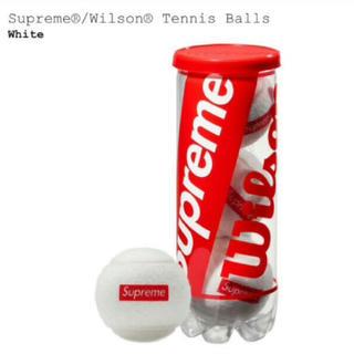 シュプリーム(Supreme)のSupreme 18ss Wilson Tennis Balls(ボール)