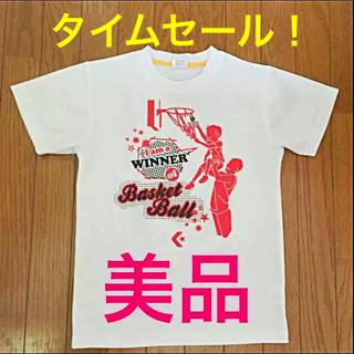 コンバース(CONVERSE)の4日間限定【美品】コンバース バスケTシャツ(バスケットボール)