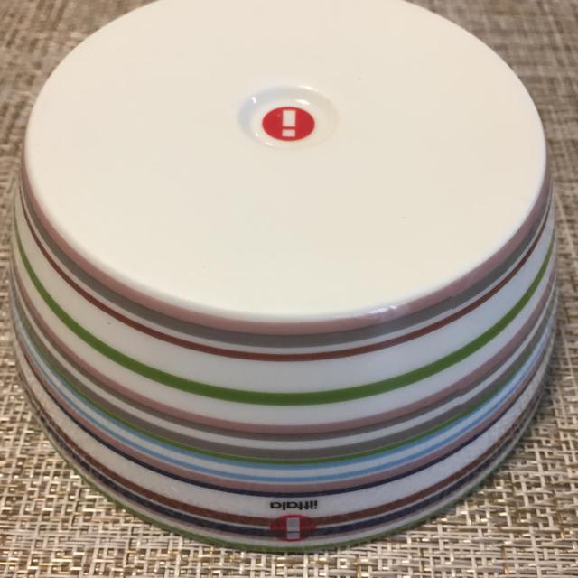 iittala(イッタラ)のイッタラ ORIGO デザートボウル ペア インテリア/住まい/日用品のキッチン/食器(食器)の商品写真