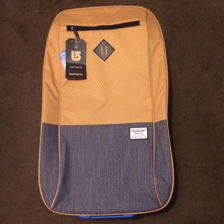 バートン(BURTON)の最新 国内正規品 BURTON バートン フリートローラー キャリーケース(バッグ)