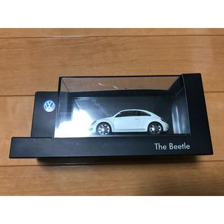 フォルクスワーゲン(Volkswagen)のThe Beatle ミニカー(ミニカー)