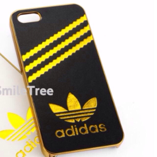 アディダス(adidas)のadidas iPhone5/5sケース(その他)