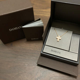 ダミアーニ(Damiani)のダミアーニ  ベルエポック 銀座タワー記念モデル(ネックレス)
