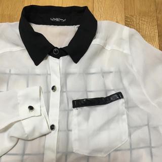ダブルワークス(DUBBLE WORKS)のワイシャツ(シャツ/ブラウス(長袖/七分))
